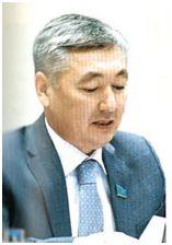 Асхат Бекенов