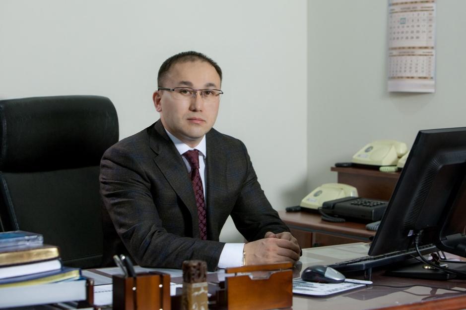 Д.Абаев