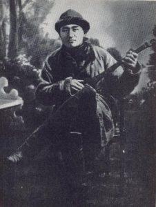 Жүсіпбек Елебеков