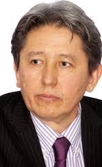 Тимур Назханов