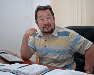 Әзімбай Ғали