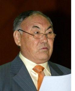 Ғани Қалиев