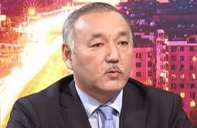 Сұлтанбек Мәкежанове