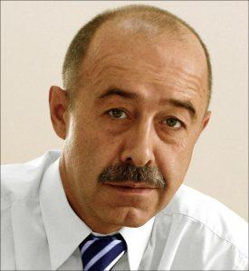 Александр Князев, ресейлік маман