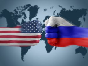 russia-vs-America