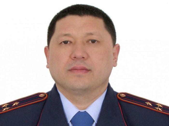 Ержан Сәденов