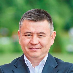 Мұхтар Тайжан, қоғам белсендісі