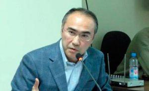 Қанат Нұров