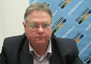 Леонид Гусьев