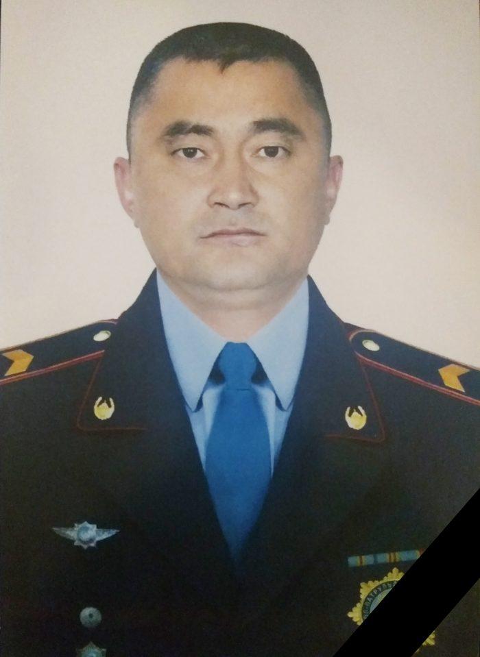 Абильдаев С.Е.