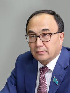Ерлан Сыдықов