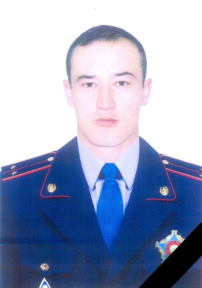Рахматуллаев М.Н.