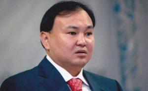 Ерлан Сайыров