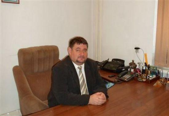 Евгений Яровский