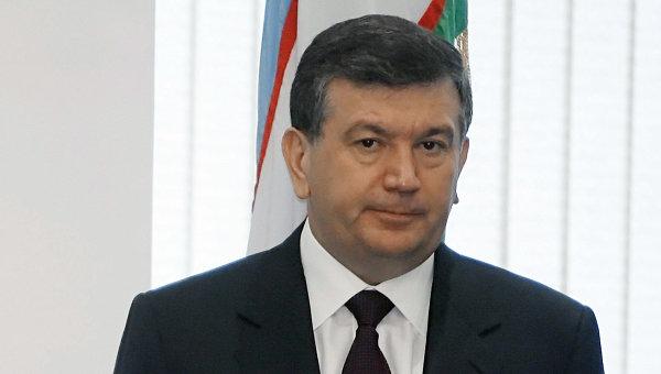 shavkat-mirziyaev