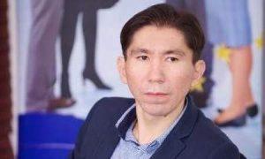 Досым Сәтбаев