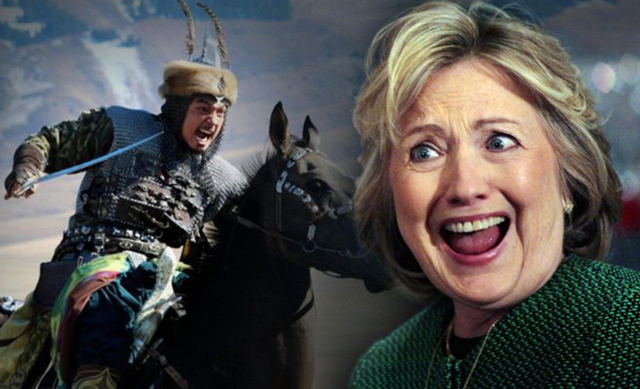 Клинтон