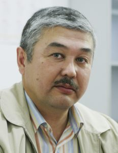 Азат Қонысбек, кәсіпкер